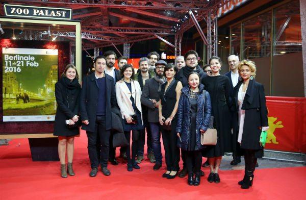 Inlight s-a întors cu premiul C.I.C.A.E. de la cea de a 66-a ediție a Festivalului Internațional de   Film de la Berlin, secțiunea Forum
