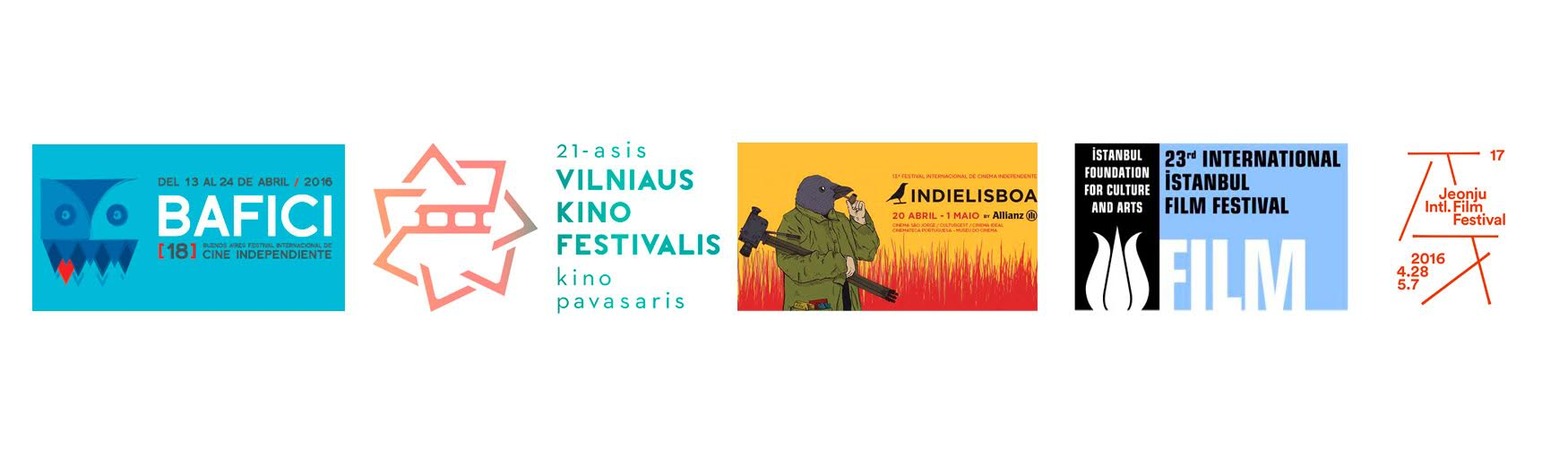"""""""Ilegitim"""" – festivaluri și premii"""