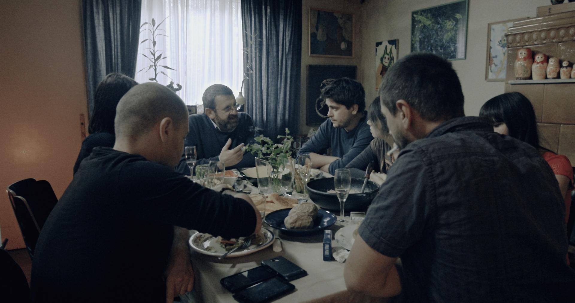 """""""Ilegitim"""" și InLight merg la Festivalul Internațional de film de la Odessa"""