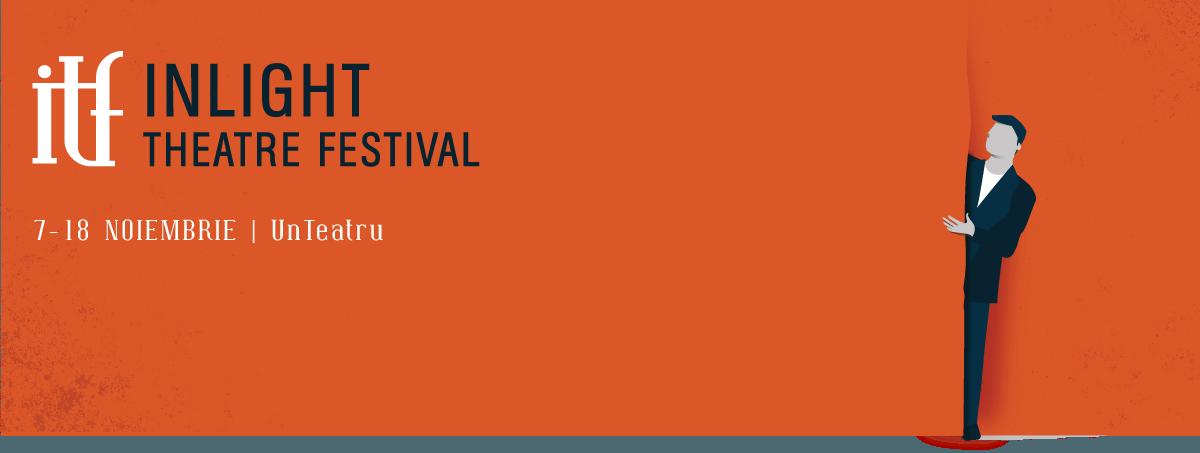 InLight Theater Festival 2016 ediția #1