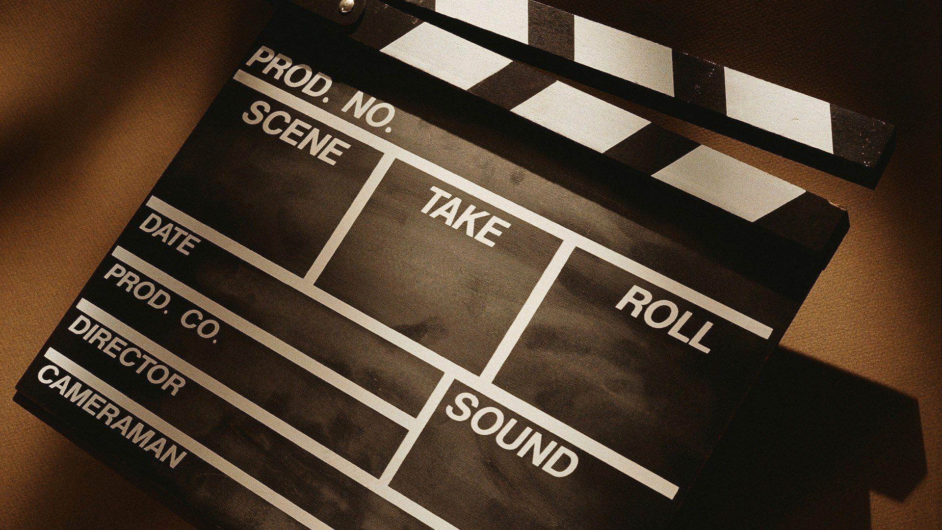 9 lucruri de care ai nevoie ca să intri în lumea actoriei de film
