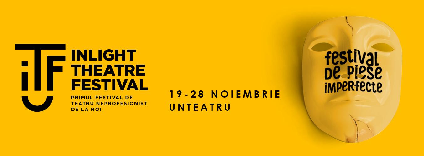 ITF 2018 Festival de Piese Imperfecte ediția #3 – Juriul
